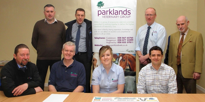 Devenish Nutrition's Senior Pig Nutritionist to talk at Parklands Veterinary Pig Conference